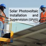 Solar Photovoltaic Installation & supervision (SPVIS)